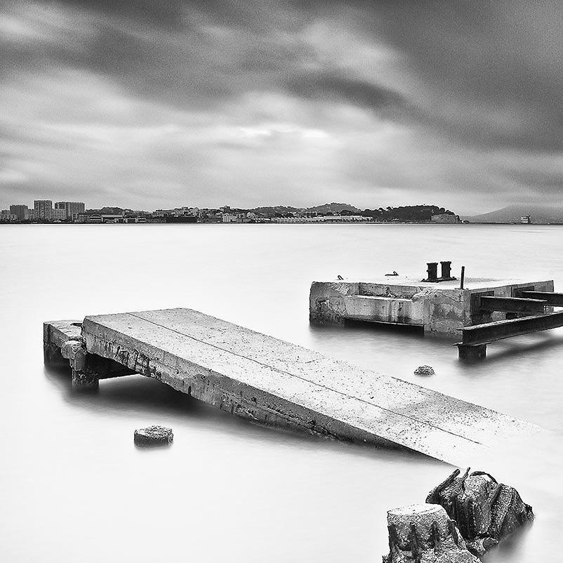 Toulon, un regard sur la rade